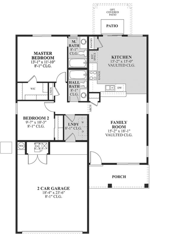 beautiful kb homes floor plans archive