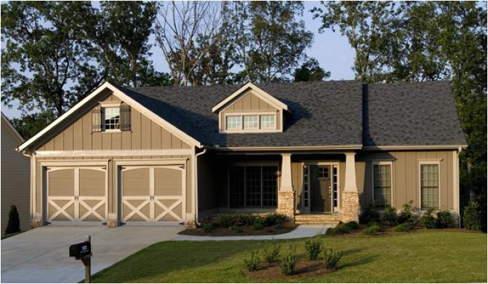 kent craftsman house plans
