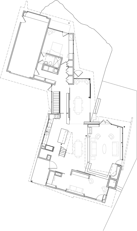 kent house plans