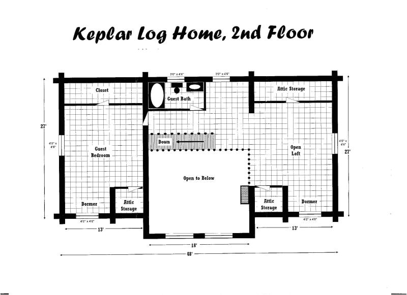 keplar home