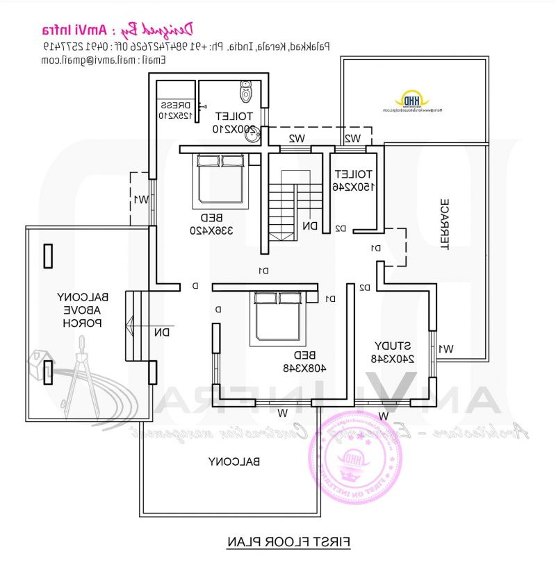 kerala small house plans free download