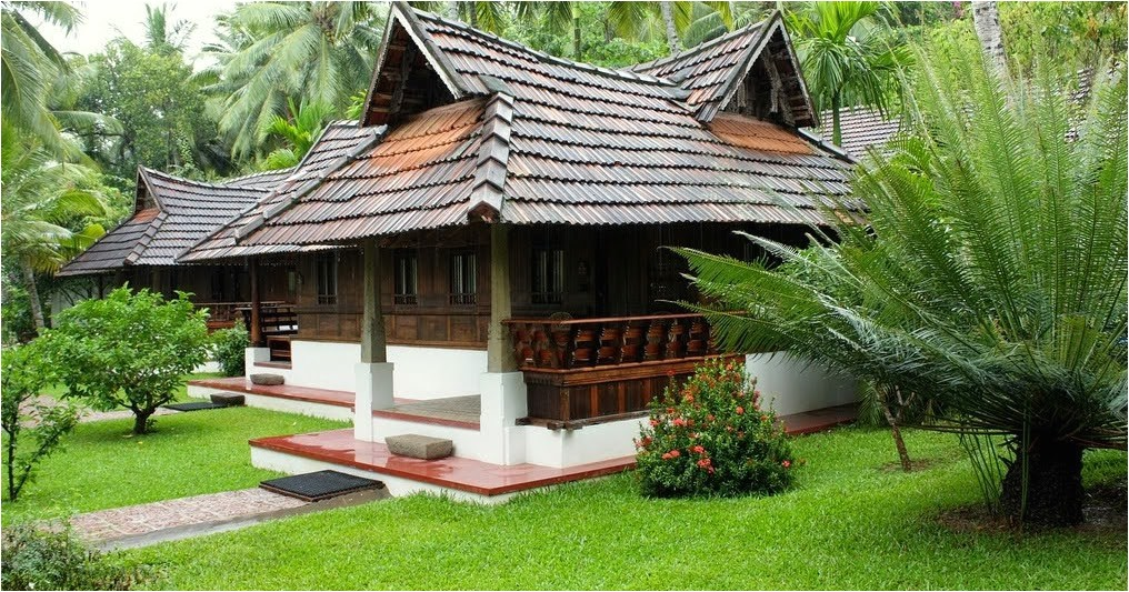 kerala traditional house designs 5