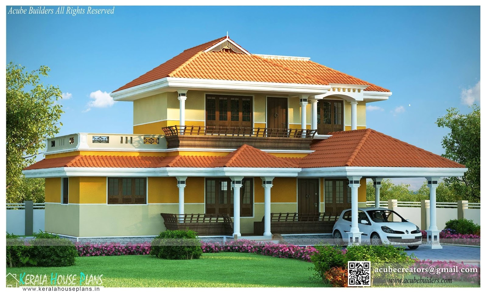 traditional house plans in kerala more