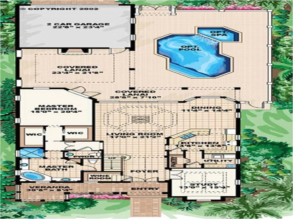9db81b38d47626ff key west style floor plans key west style patio ideas