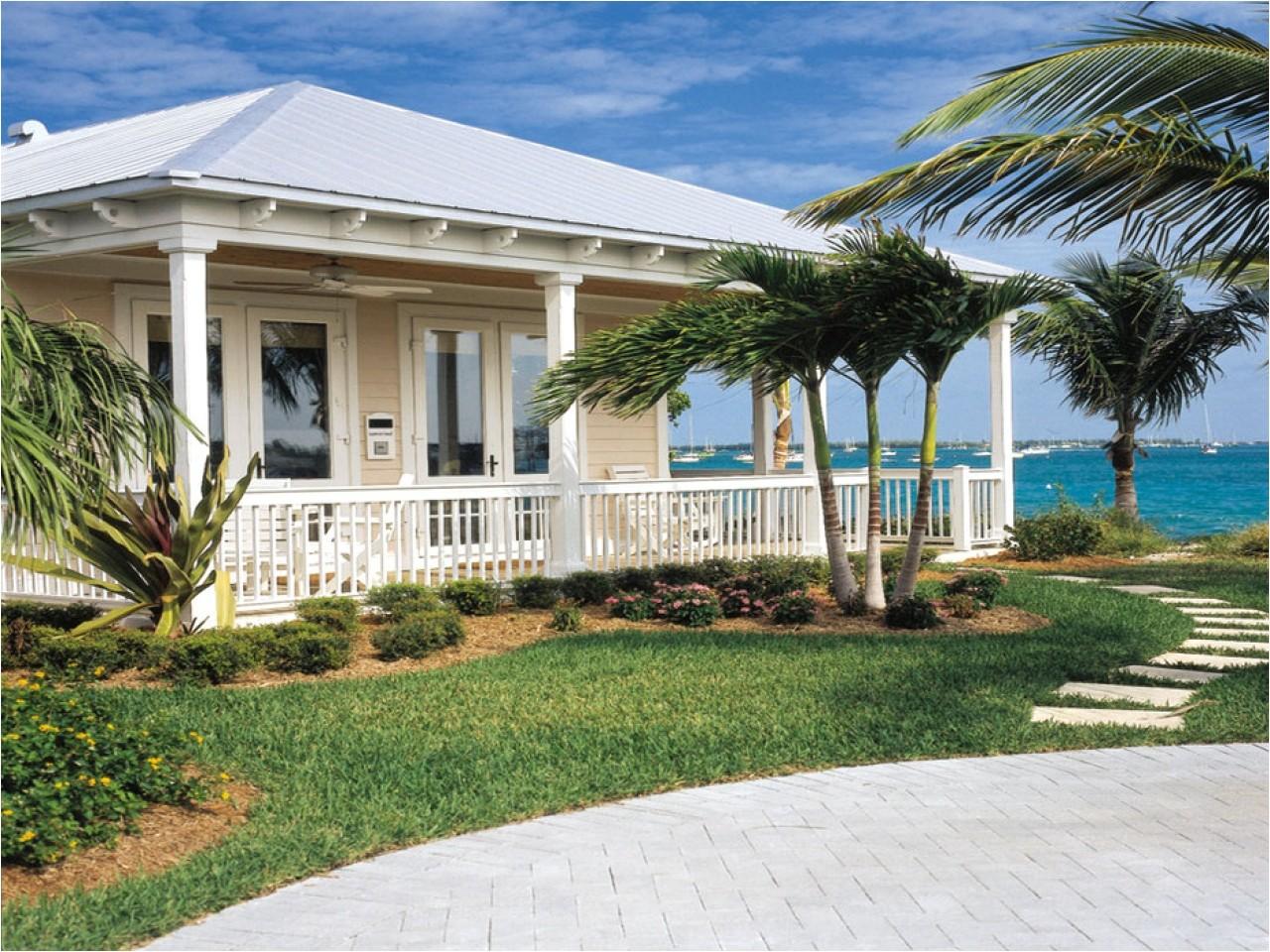 key west style stilt house plans