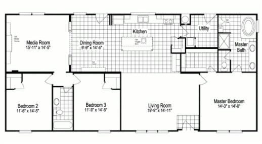 masterpiece homes floor plans manufactured homes mobile homes with keystone homes floor plans