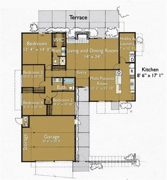 l shaped 4 bedroom house plans luxury contemporary l shaped house plans house design plans