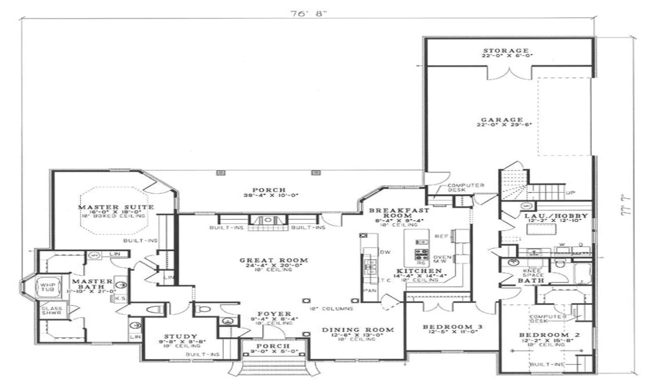 L Shaped House Plans For Narrow Lots Amazing Narrow Lot House Plans