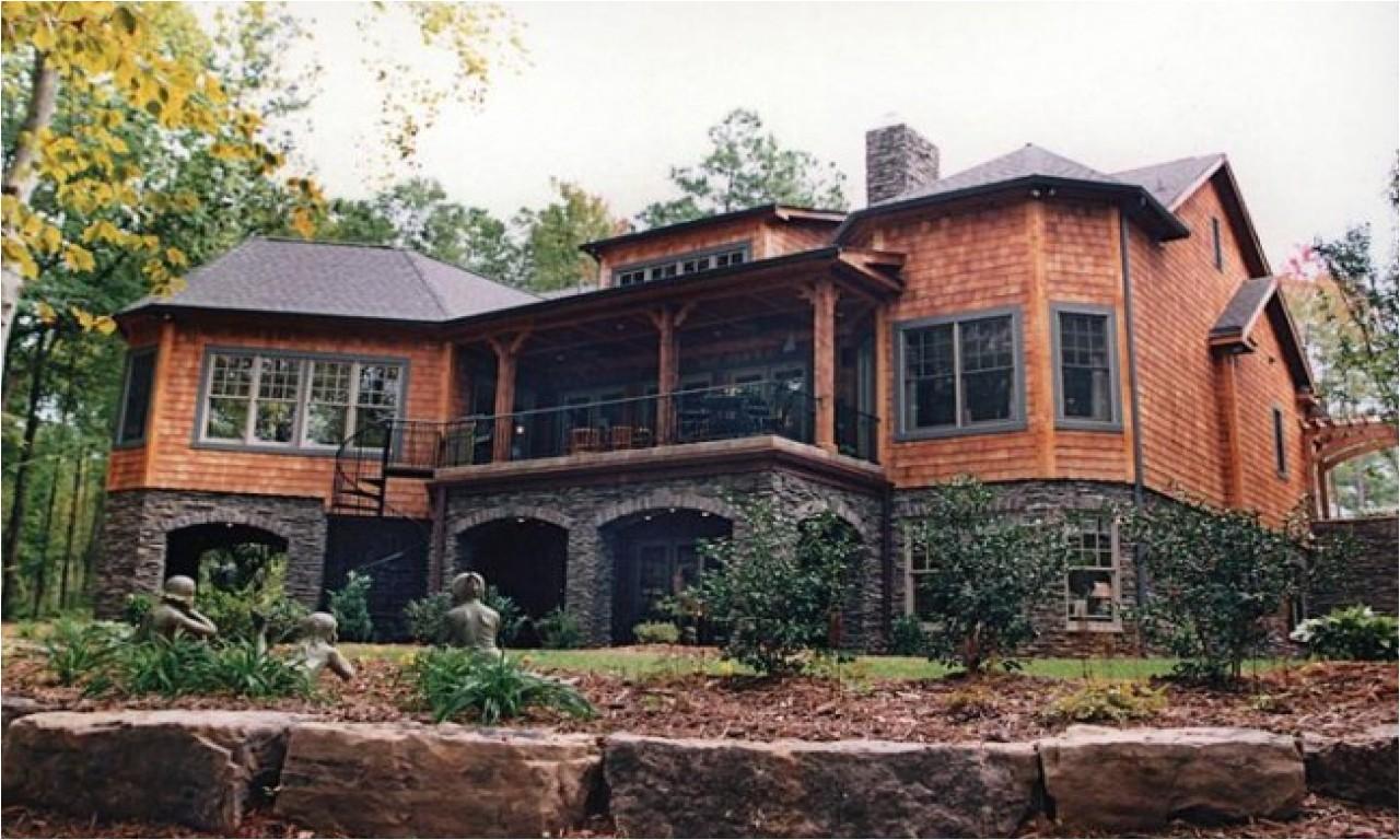 d4ab662b711745d1 view plans lake house lake home house plans