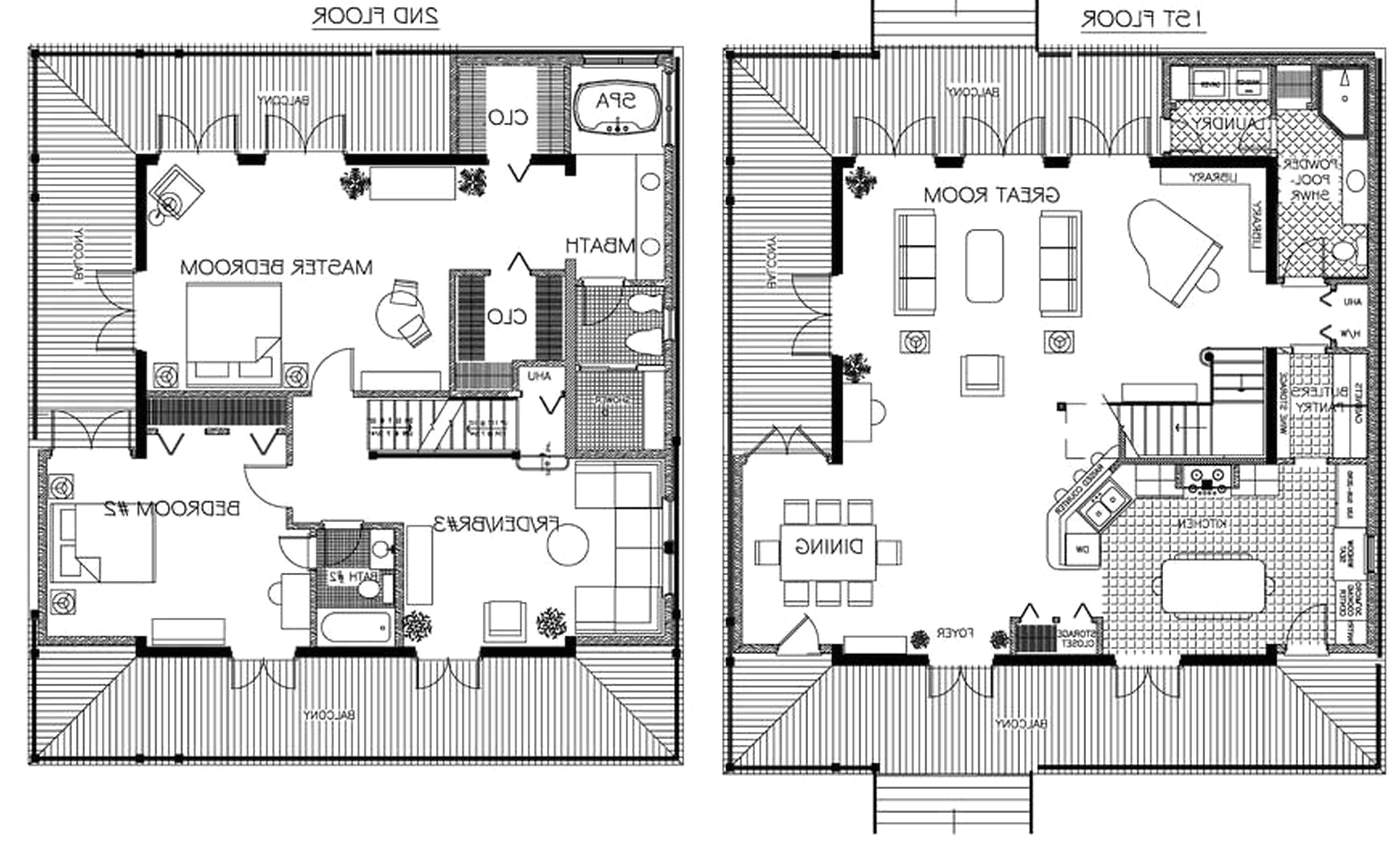 affordable lakefront home plans elegant open floor plans for ranch homes awesome 3 story house plans unique