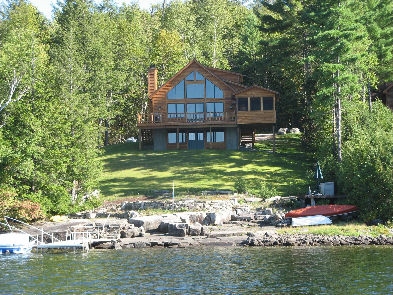 Lakefront Home Floor Plans Interesting Riverfront House Plans Pictures Exterior
