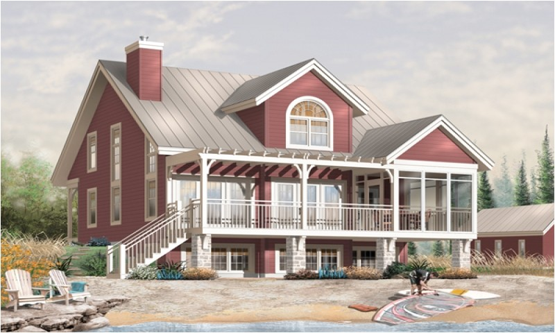 f5b681588ed969be small lakefront home plans small waterfront home designs plan