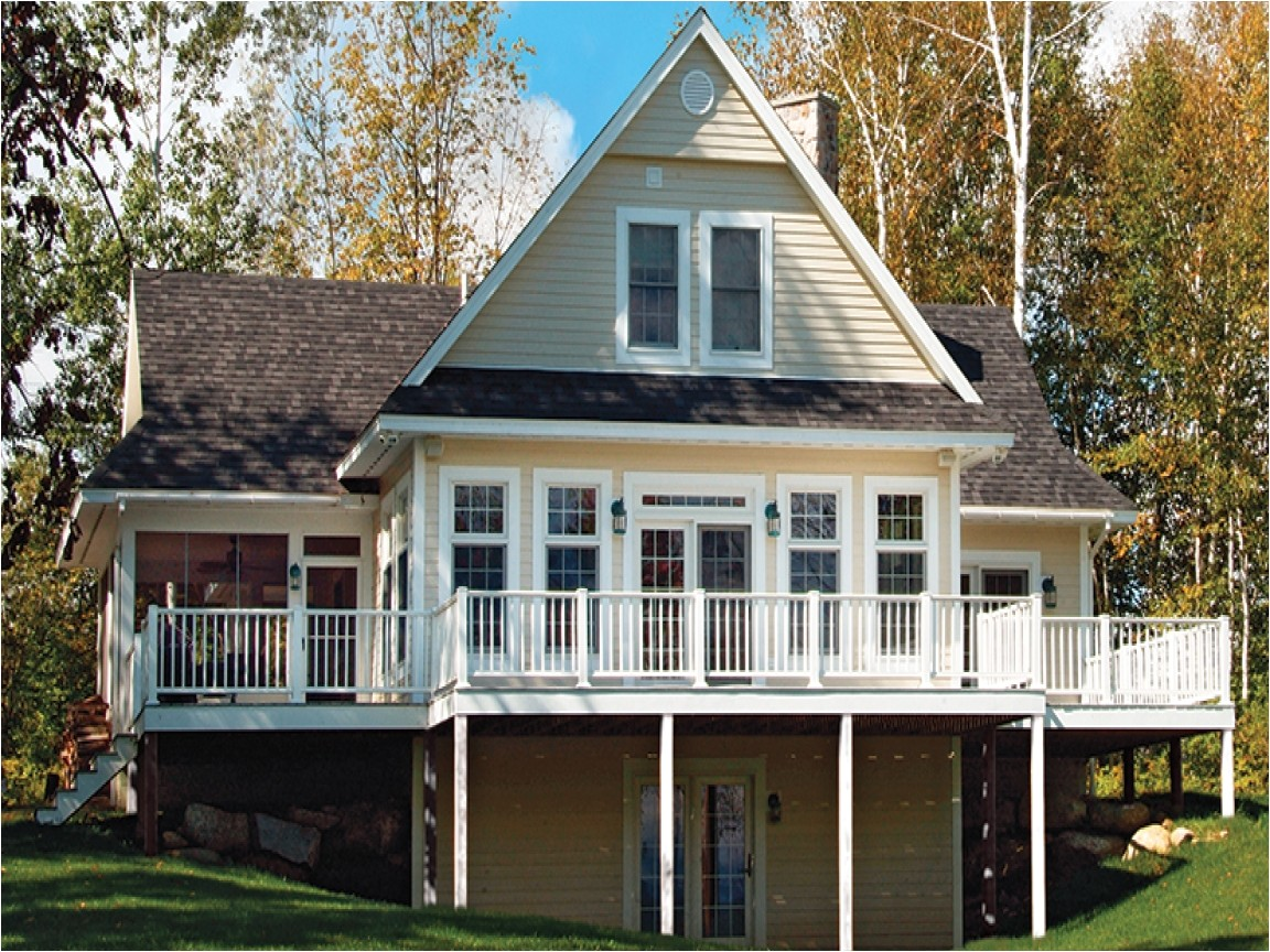 a204d6bc8faad942 lakeside house floor plans vacation home plans