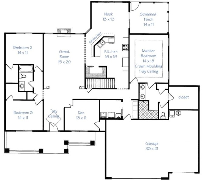 Lancia Homes Floor Plans Donatello Lancia Homes House Plans Pinterest Home
