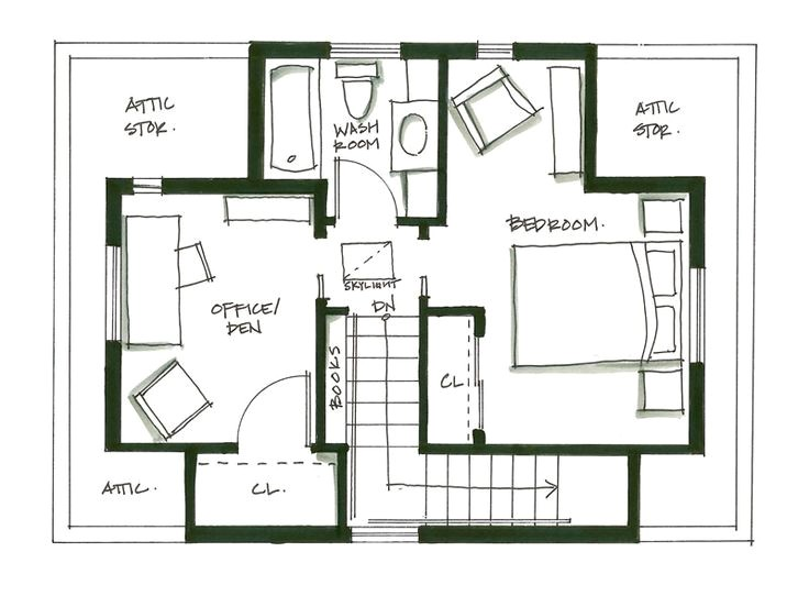 Laneway Home Plans Smallworks Custom Small Homes Laneway Houses In