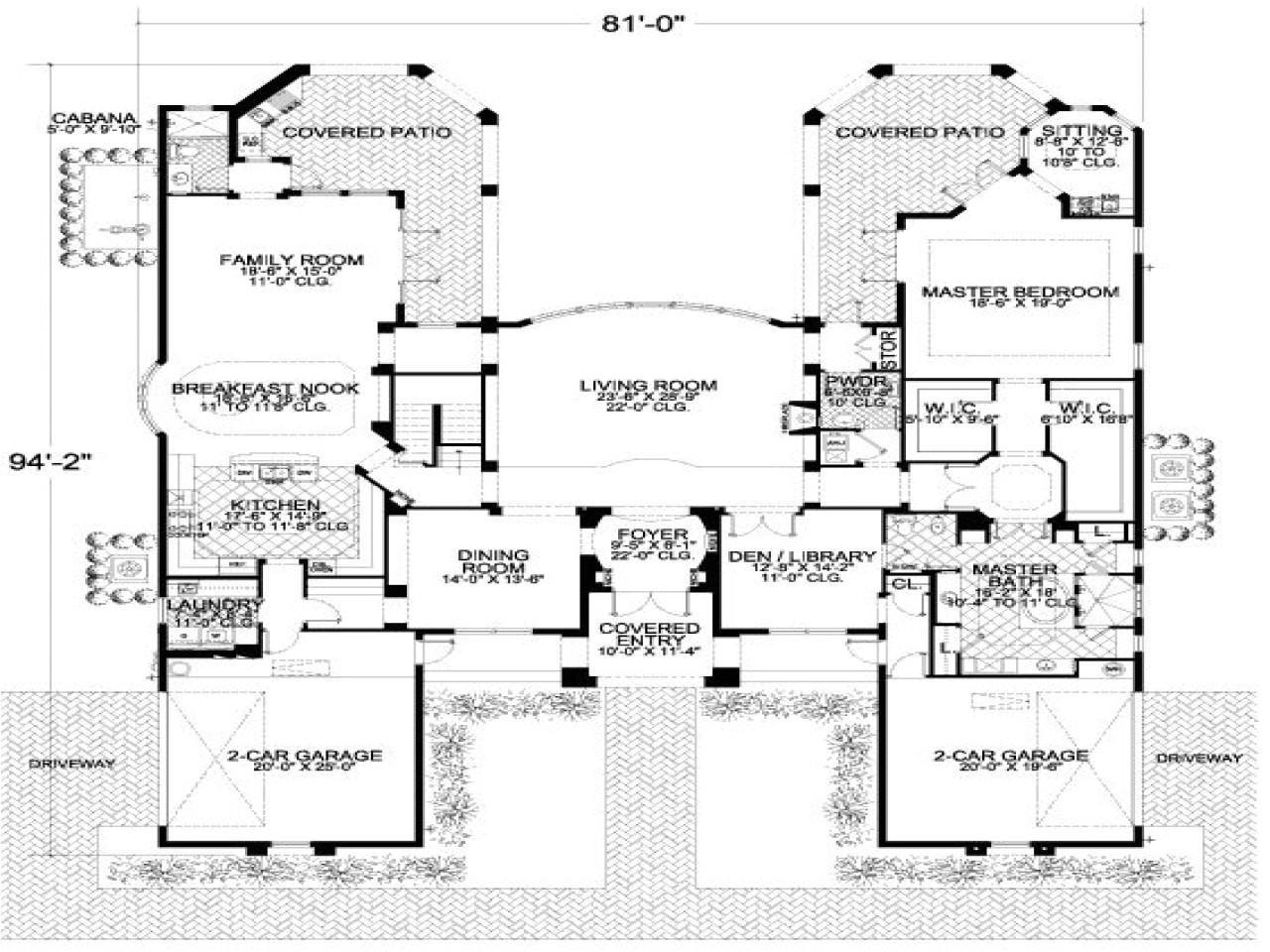 d0fdc98fcbb16673 large single story floor plans 3 story brownstone floor plans