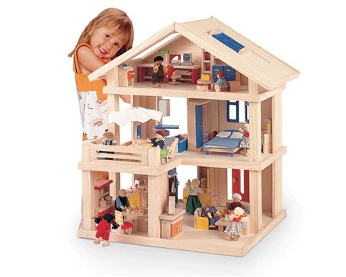wood doll house plans plans free download