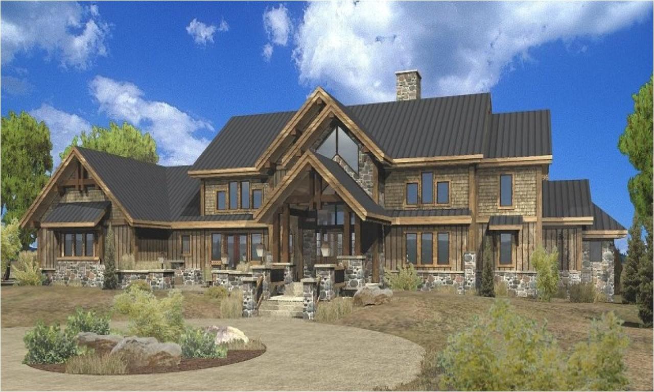 4ea9502b1932ed00 large estate log home floor plans luxury mansion estates