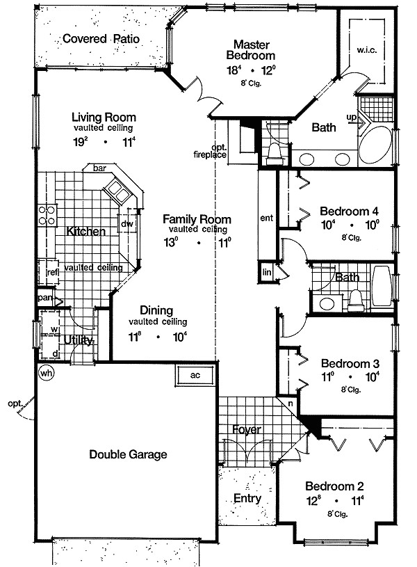 marvelous large home plans 12 big house floor plans