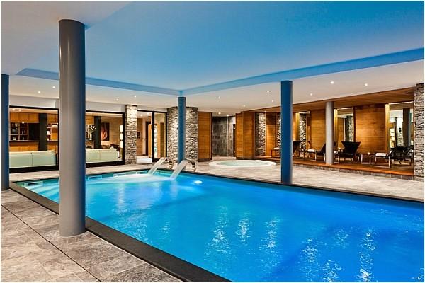indoor pools design ideas