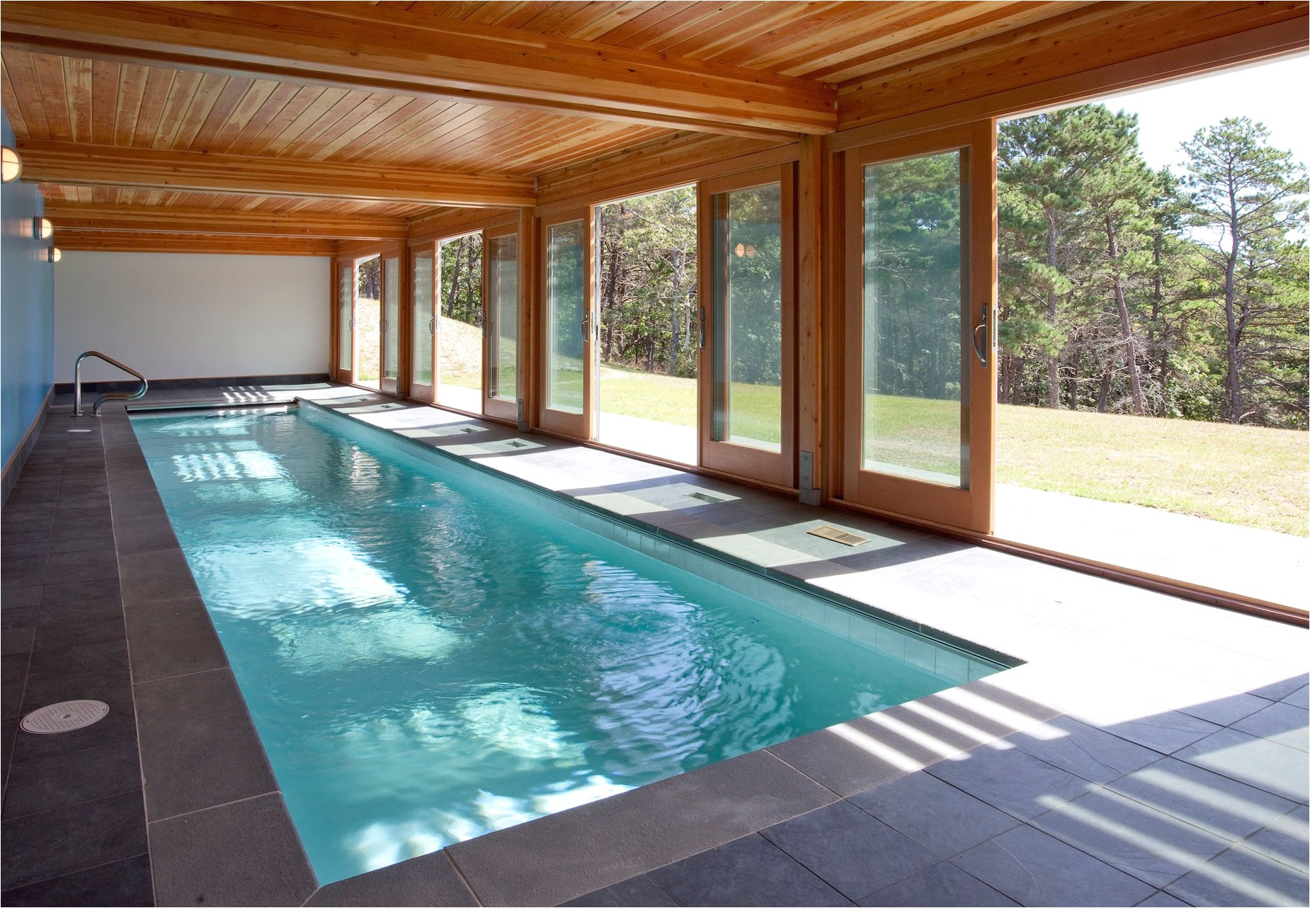 indoor swimming pool design ideas your home