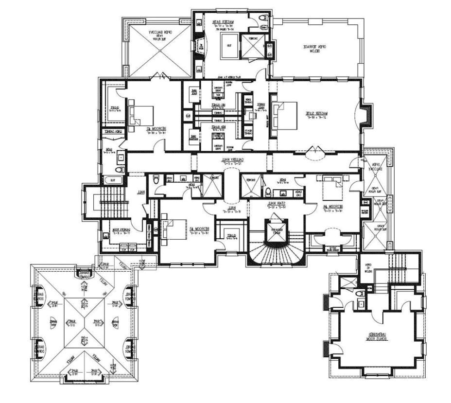 large ranch style house plans awesome ranch style house plan notable plans with basement split