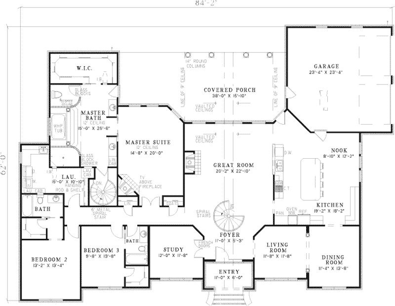 large ranch style house plans fresh stylist design ranch home floor plans with walkout basement house