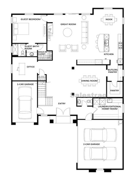 las vegas model home leaseback