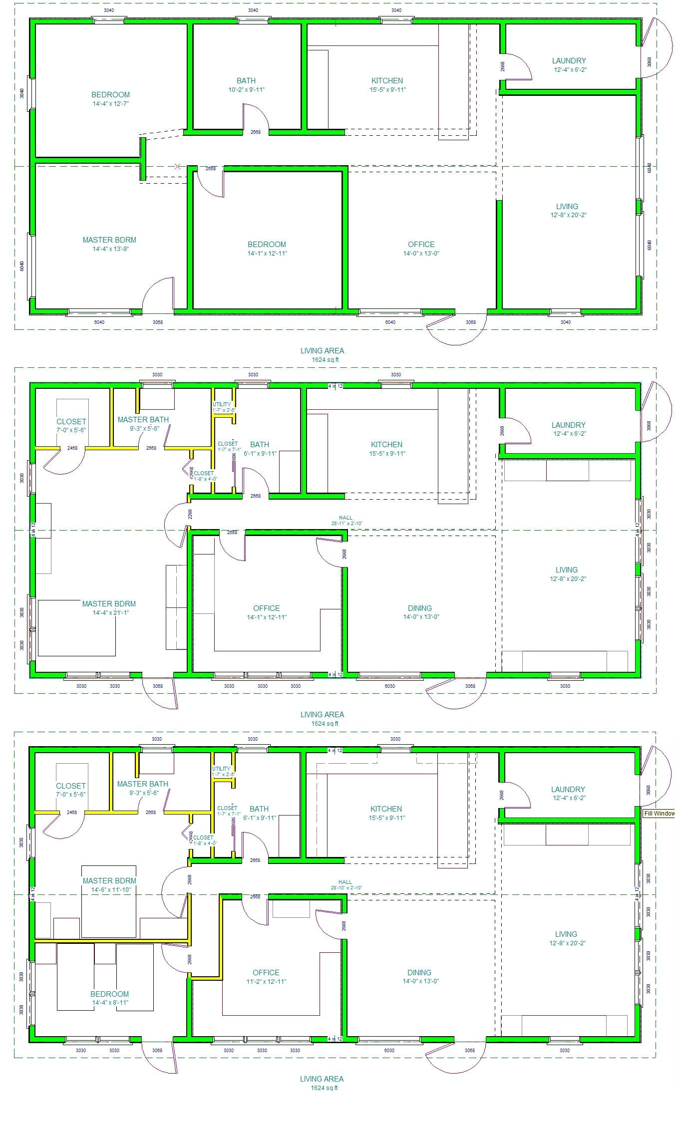 Layout Home Plans the Real Com