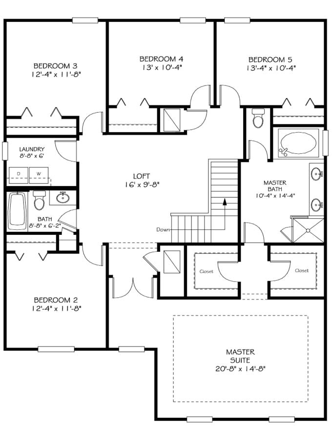 lennar home plans