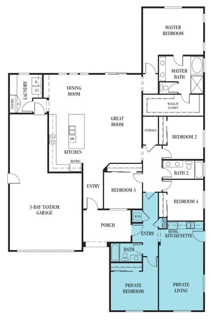 next gen the home within a home by lennar