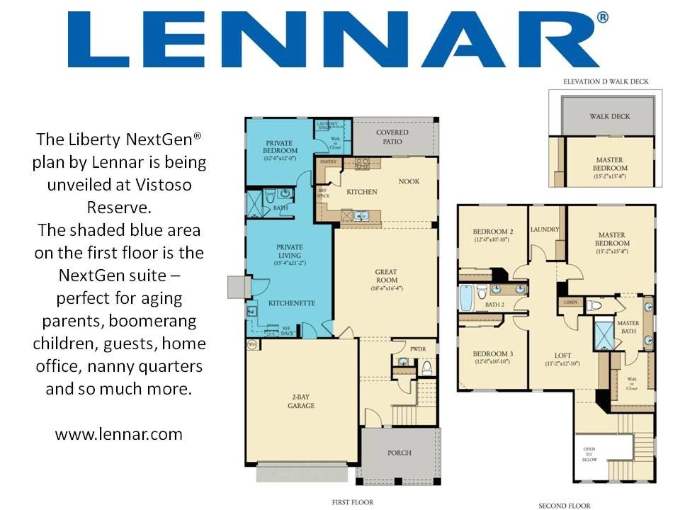 Lennar Next Gen Homes Floor Plans Lennar Floor Plans Lennar Next Gen Homes Floor Plans
