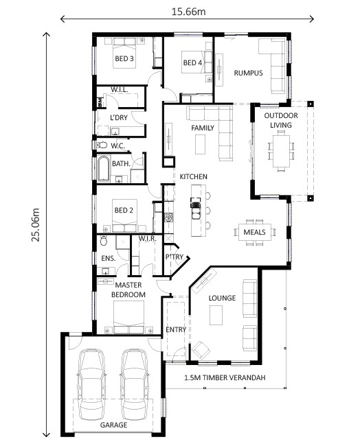 lewis homes floor plans