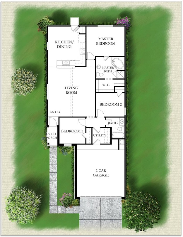 lgi homes floor plans houston tx