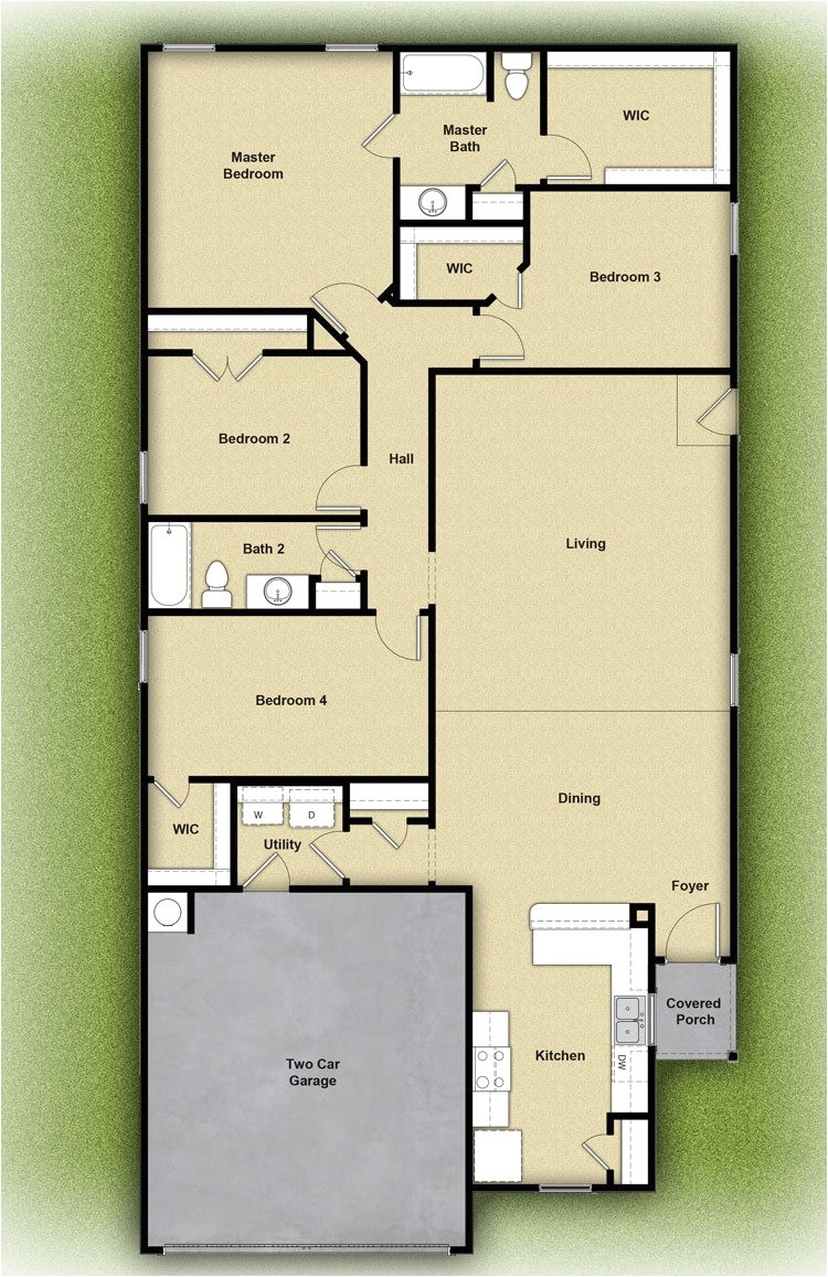 lgi homes floor plans san antonio
