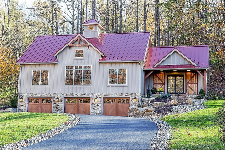 liberia house plans best of barn home plans