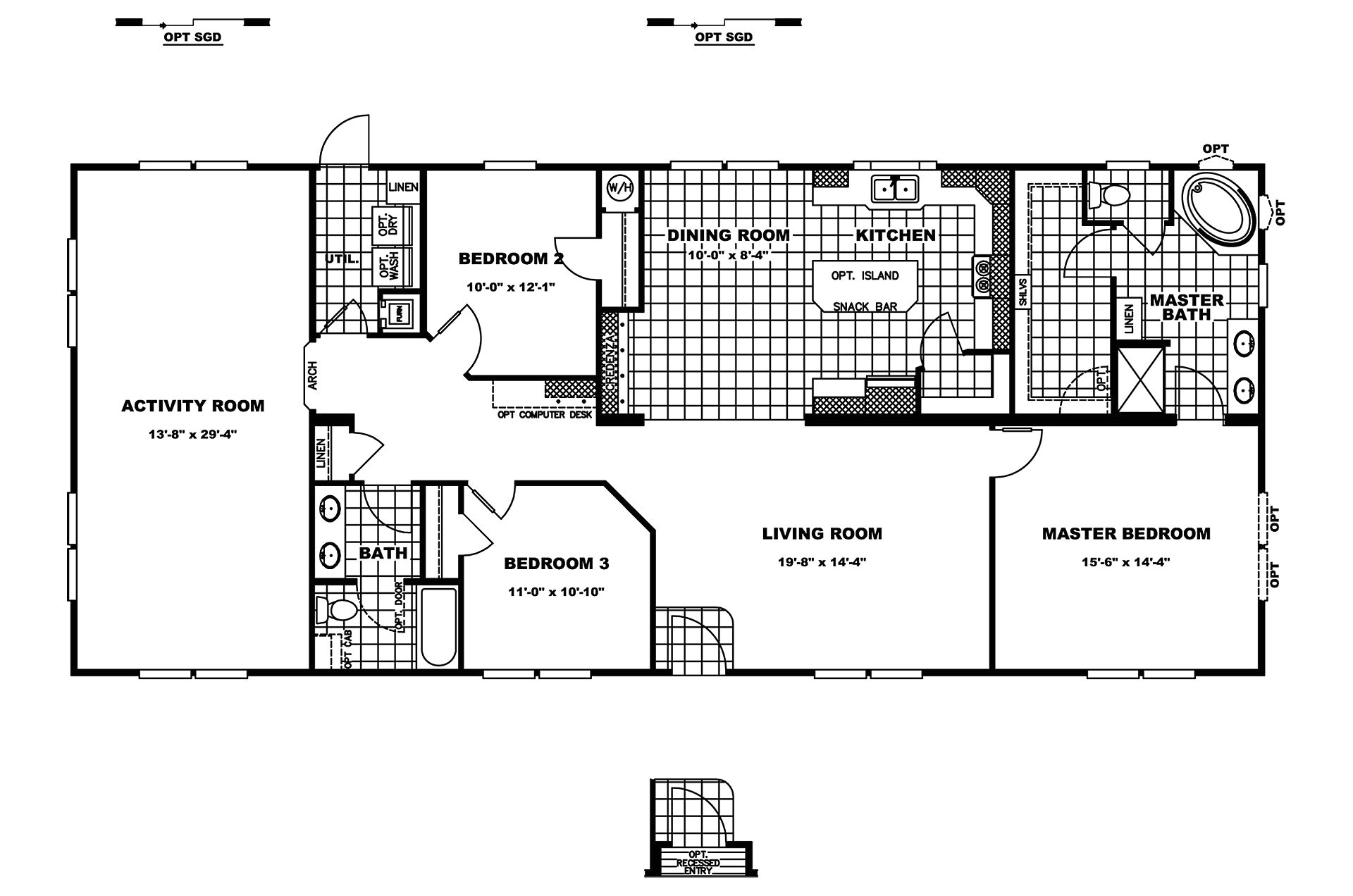 manufacturedhomefloorplan floorplan 5049 state ok city asher