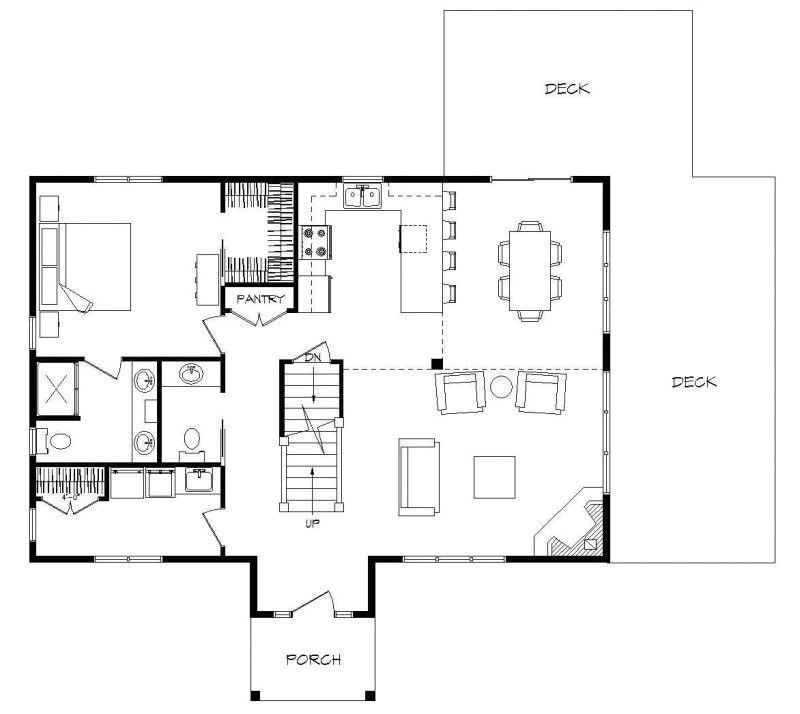 Living Concepts Home Plans Open Concept Floor Plans top 25 1000 Ideas About Open