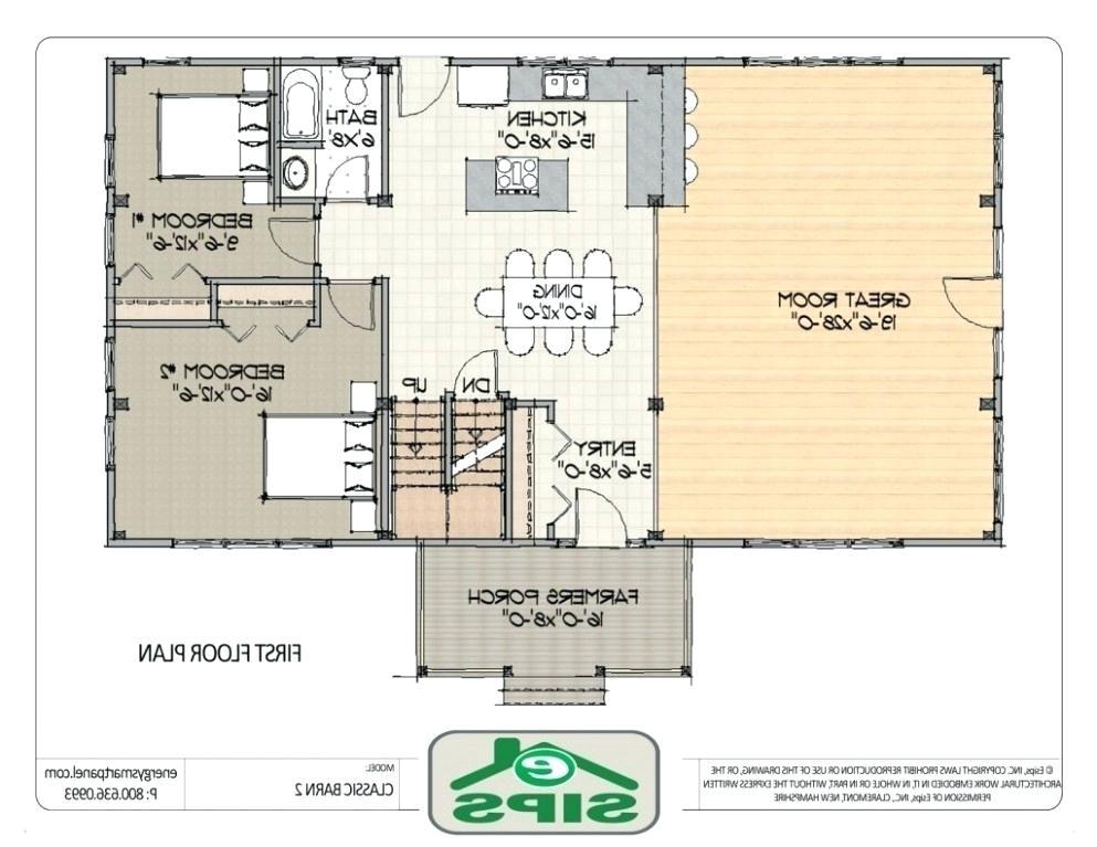 Living Concepts Home Plans Open Concept Kitchen Living Room Floor Plans