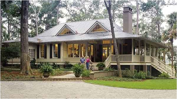 Living Concepts Home Plans Tideland Haven Historical Concepts Llc southern