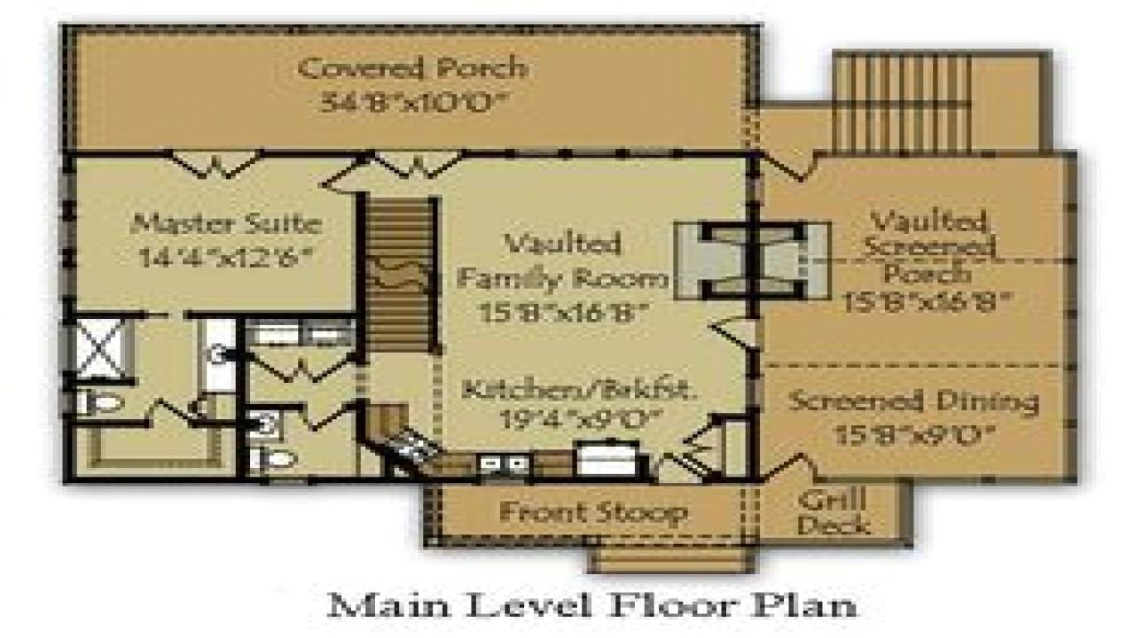 off grid cabin floor plans