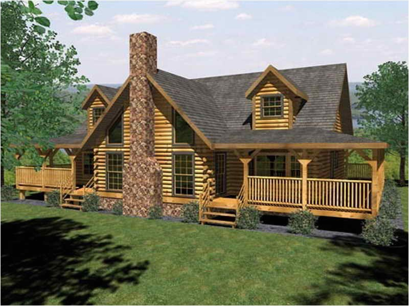 log cabin home designs2
