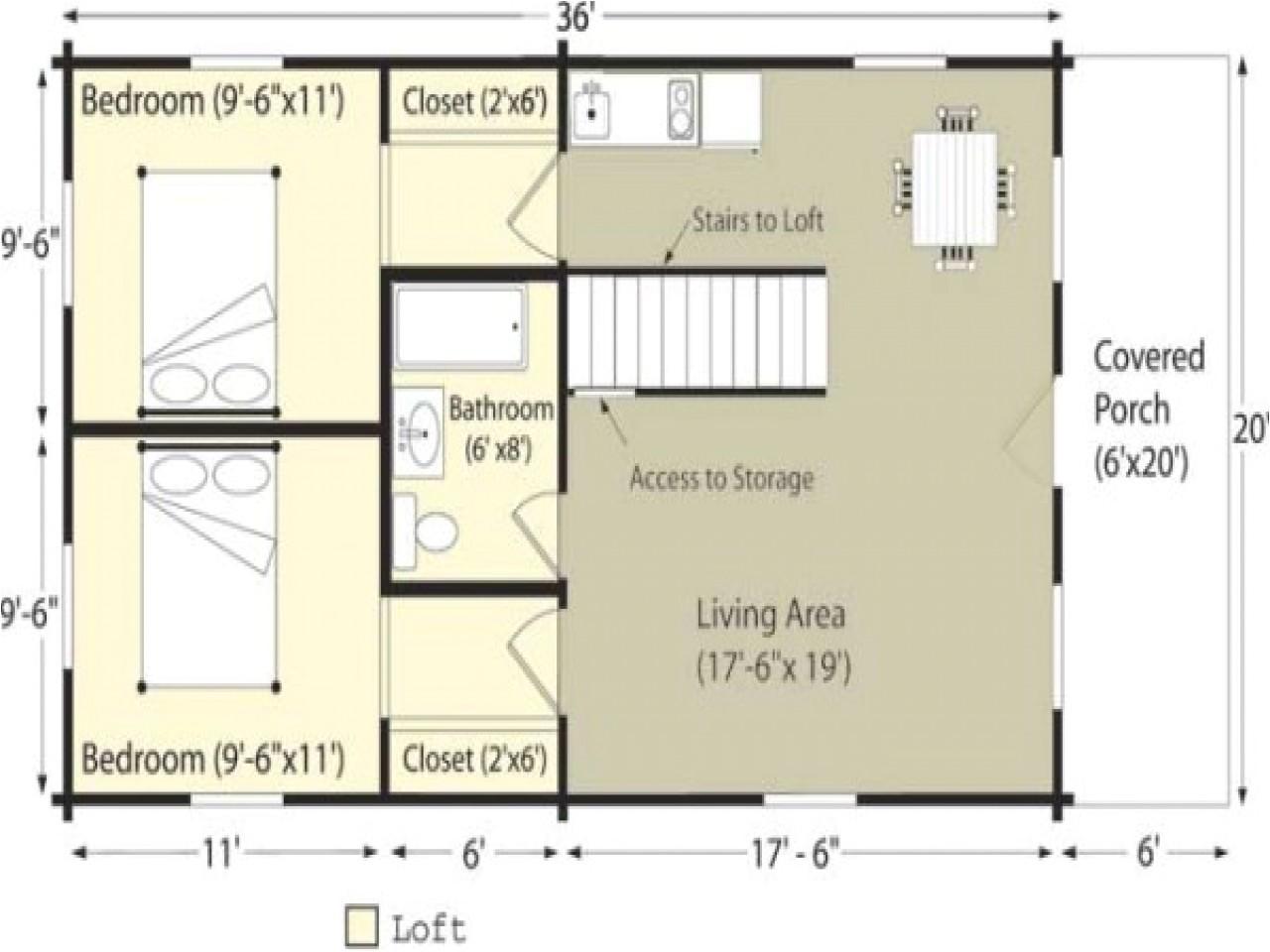 7f2bdf0d05381635 small log cabin floor plans rustic log cabins