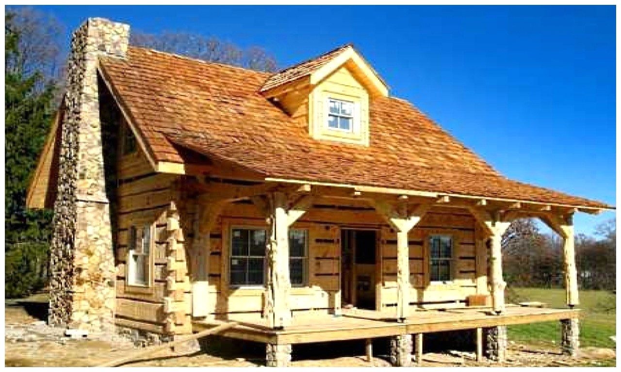 log home designs and prices