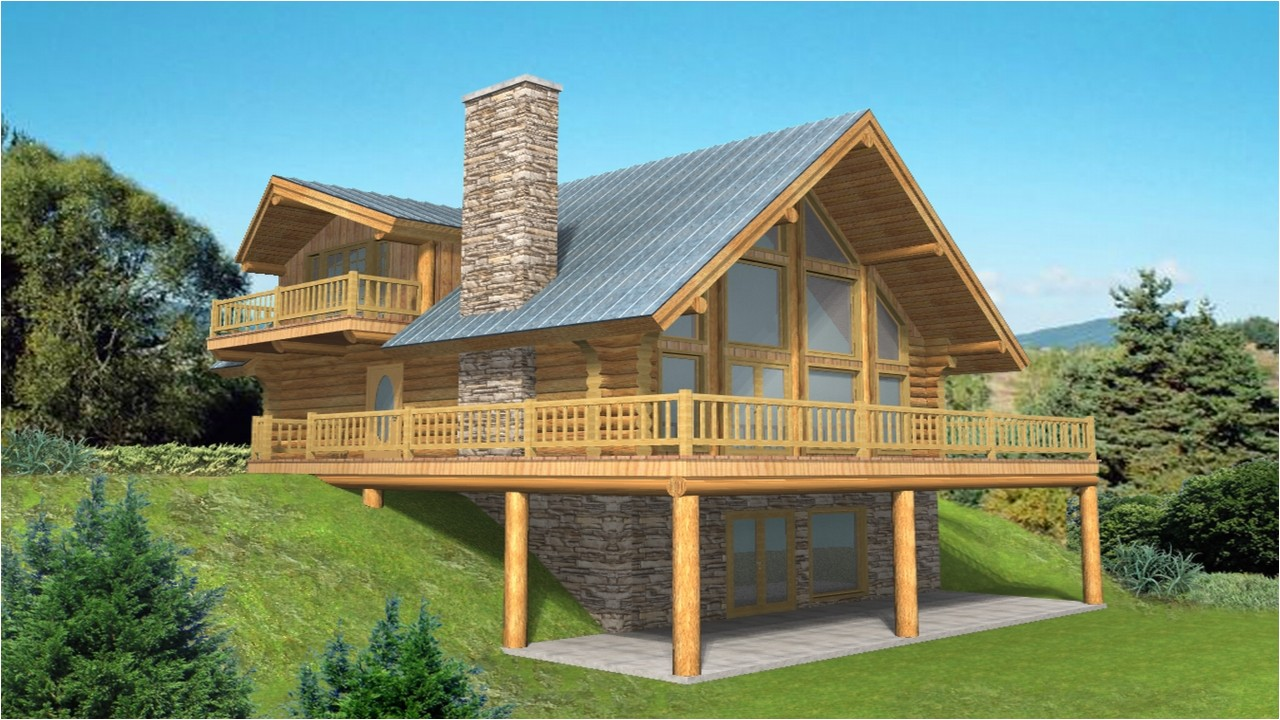 a9e5c5c9187af725 log home plans with basement log home plans with garages