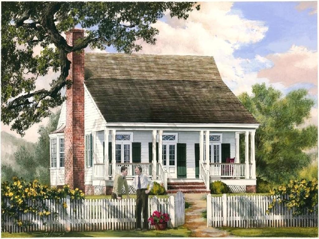 Louisiana Style Home Plans Louisiana Cajun Cottage House Plans Cajun Swamp House