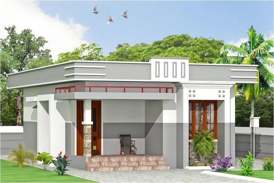 25 delightful low budget house plan