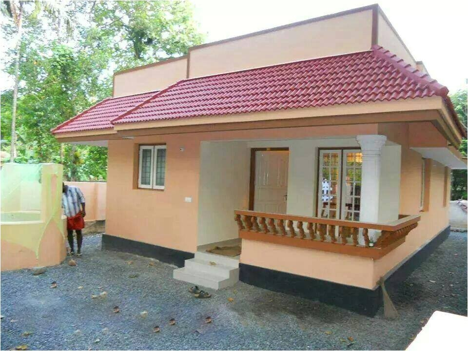 low budget 3bedroom home 882sqft free elevation