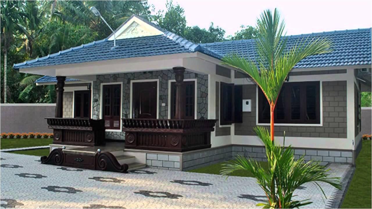 low cost kerala homes designed buildingdesigners chelari 2