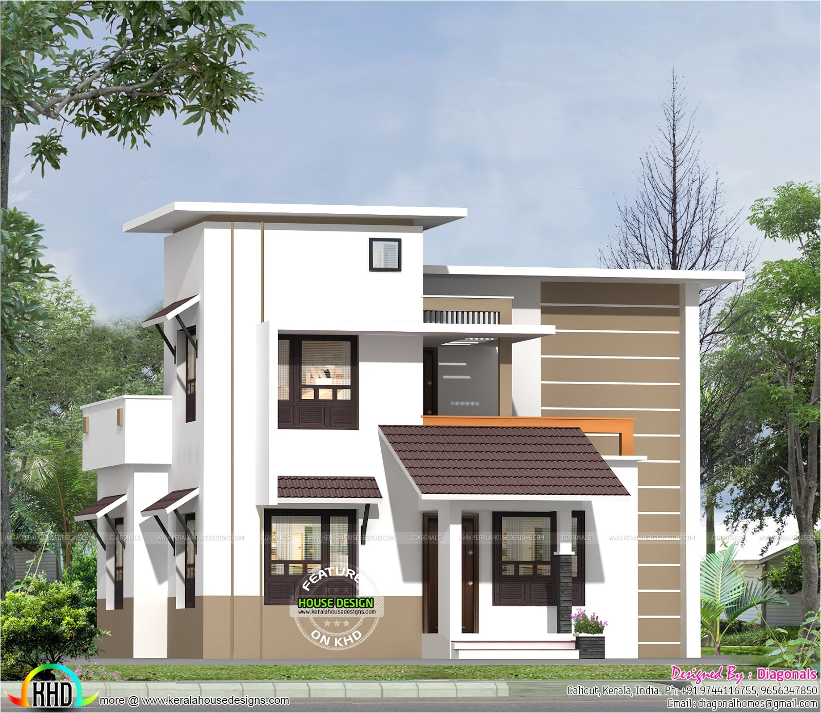 affordable low cost home
